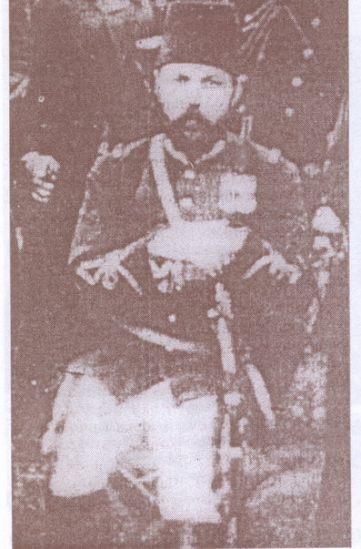 Historia  e Rrafshit te Dukagjinit Kadribajri